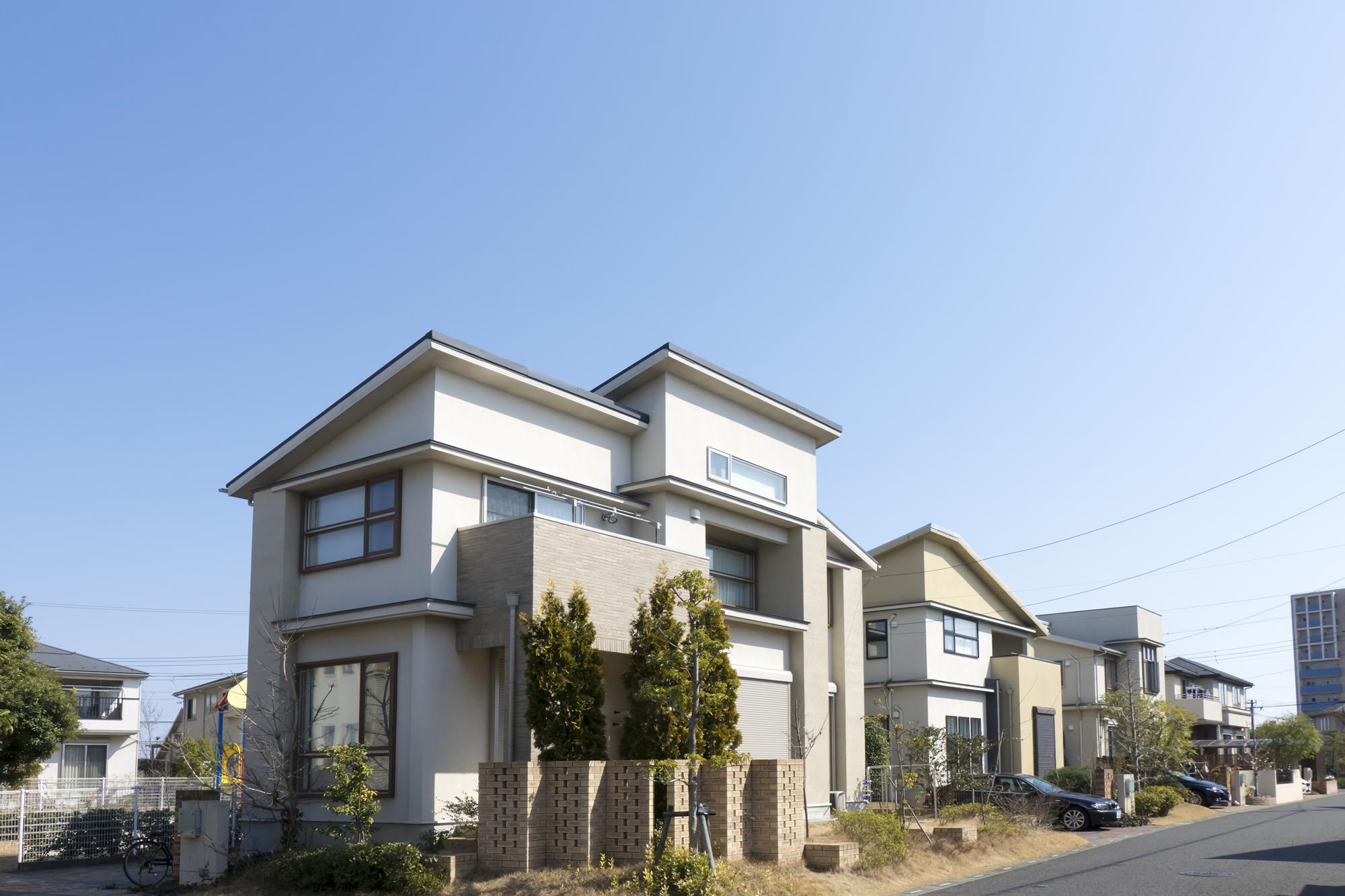 認定低炭素・認定住宅 推奨仕様例